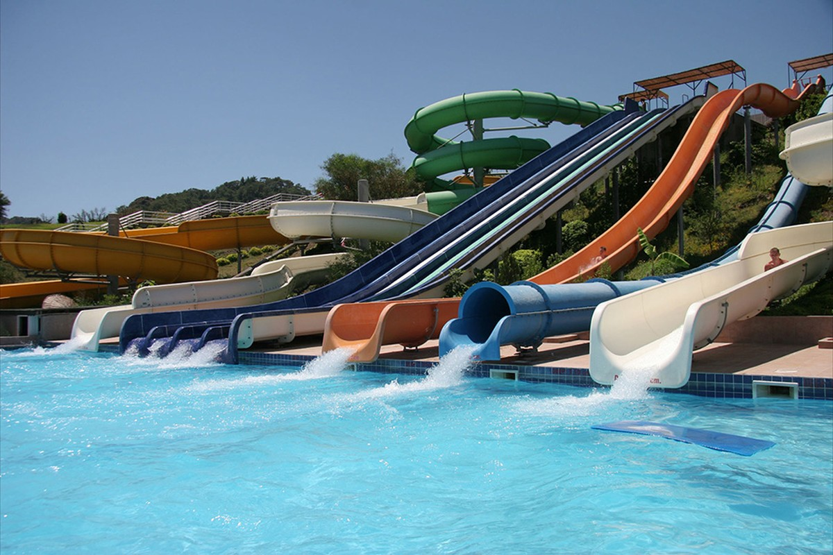 AQUA DREAM WATERPARK